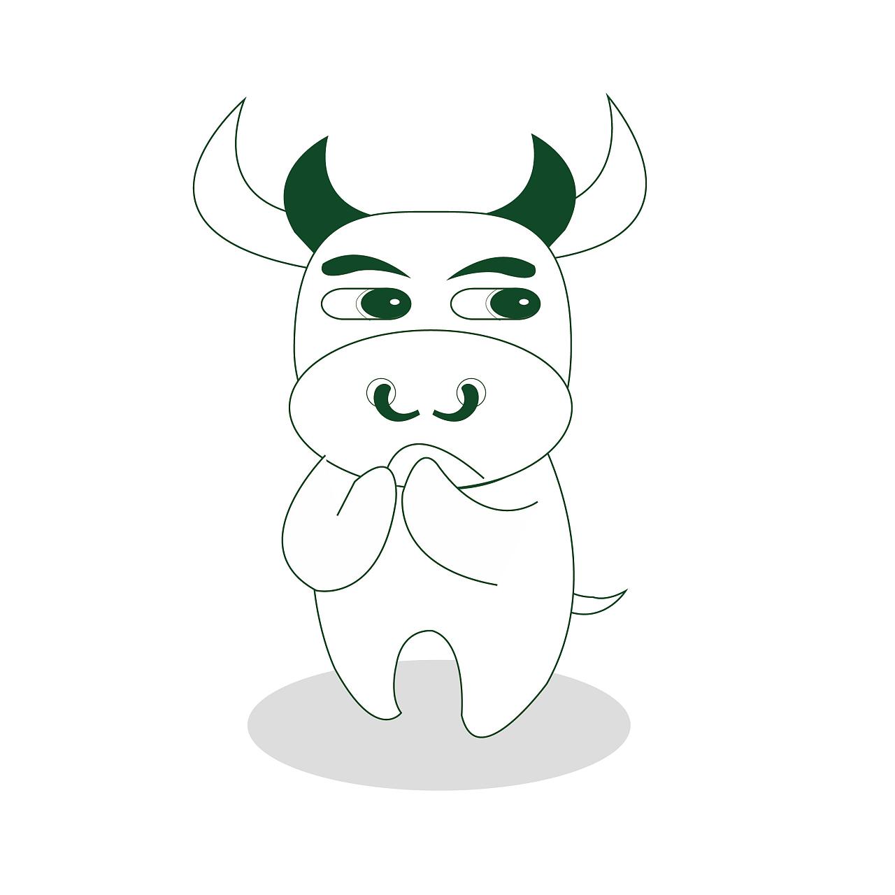 额尔敦牛羊肉项目(包括logo设计,包装设计,吉祥物设计图片