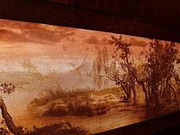 国风画卷—山水画2