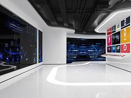山猫视觉——科技展厅