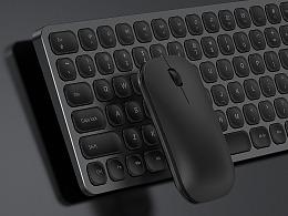 keyshot 8月产品渲染