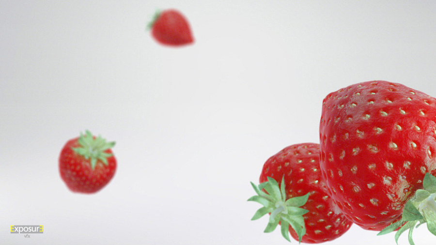 查看《CG草莓》原图,原图尺寸:915x514