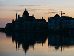 【旅行的意义】-布达佩斯没有大饭店-