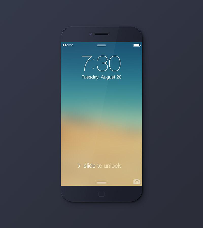 苹果手机图片解析手机号图片