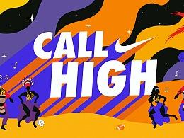 CALL HIGH
