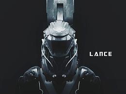 科幻机器人