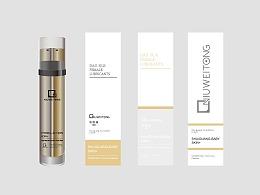 化妆品 食品 保健品 药品包装设计
