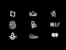 近期Logo x 字体 x 练习