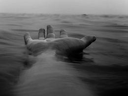一个人的海