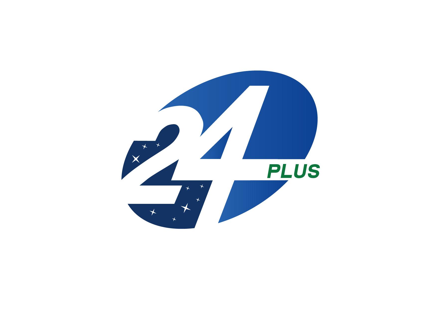 logo设计-超市(体现24小时)图片