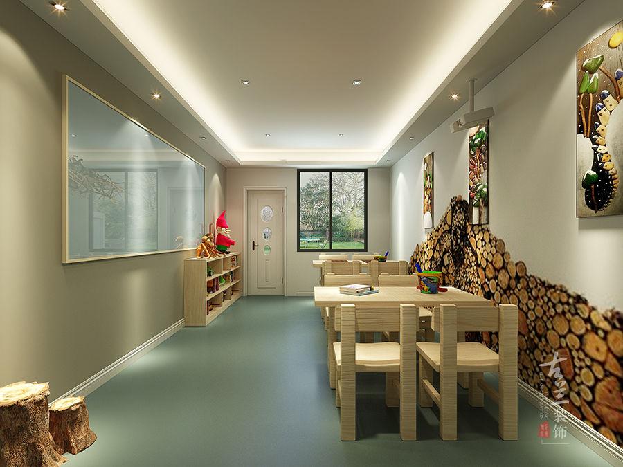 《犀浦儿童教育培训机构设计》-成都专业教育