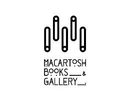 迈卡托什书廊 × 香蕉黑洞丨品牌设计