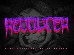 Revolter-机能悟空