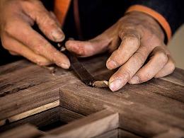 木的轮回,家具的诞生——山隐造物·木工工艺视频