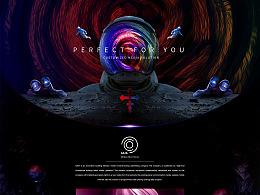 网页设计 | web design图片
