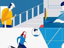 《红点●社会设计行动—职场照顾者》MG—安戈力文化
