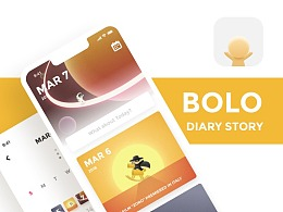 Bolo - Daily Story