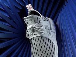 ADIDAS NMD_XR1 PK-运动鞋CGI
