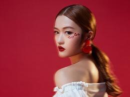 木风出品   写真-红