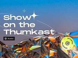 Thumkast -音樂社交产品