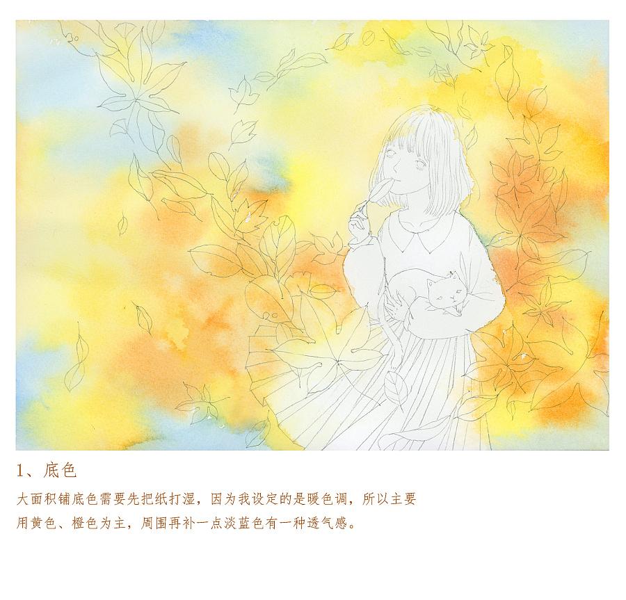 查看《秋天的味道 》原图,原图尺寸:1759x1687