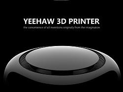 家用3D打印机
