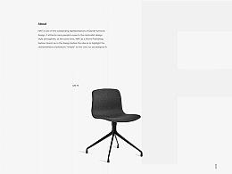 HAY Furniture Concept Design