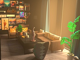 室內設計·初體驗