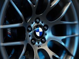 【虚幻引擎】BMW M3 GTS