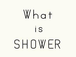 淋浴房装饰宣传