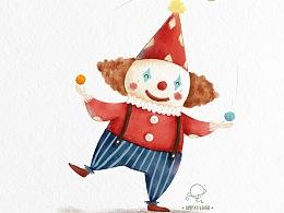 小丑(2)