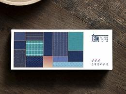 【颜婆婆的菜】品牌设计