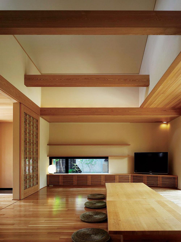 日式舒适民宿设计 民宿装修 空间 室内设计 成都民宿装修设计 原创作品 站酷 Zcool