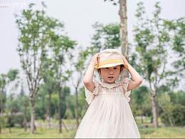 家庭摄影 | 小熙三周岁
