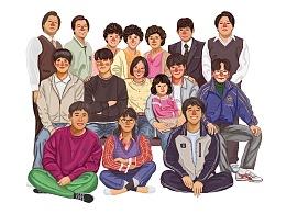 再见1988-青春