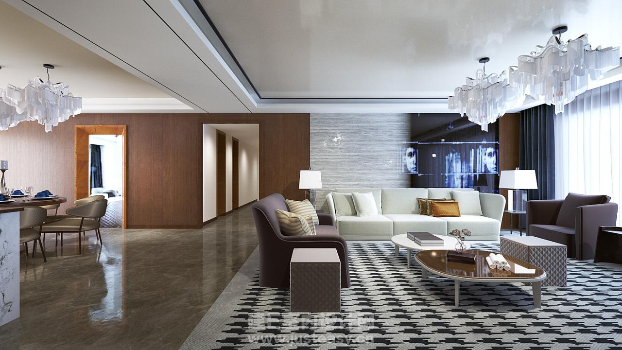 建e室内设计效果图图片