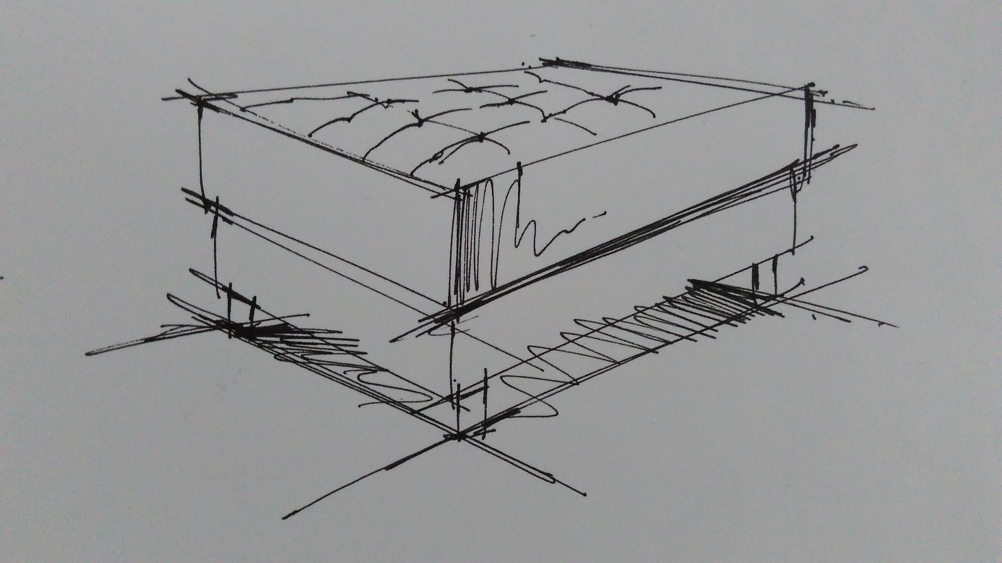 单体篇|空间|室内设计|老炭头llh - 原创作品 - 站酷