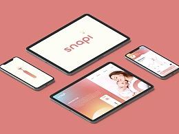 Snapi,一个纽约健康品牌的诞生