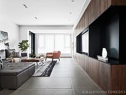 南筑住宅设计案例—胡桃夹子