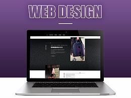 WEB 专题页面设计