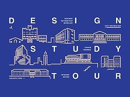 知能艺术教育 企业视觉形象设计
