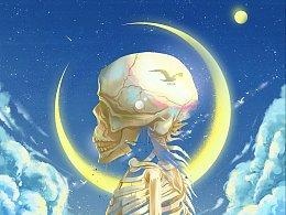 【骨】系列 --- 壹