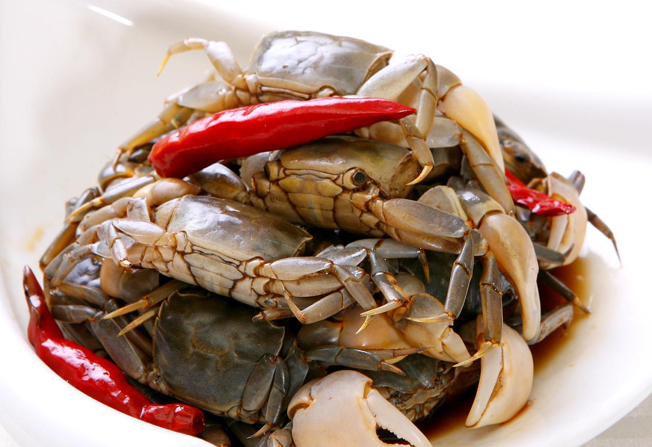 象山海鲜菜肴图片
