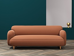便当沙发   2019年原创设计