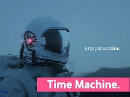 Namg|CIGA机械表宣传片