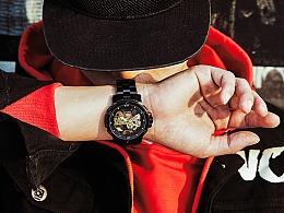手表拍摄  男表拍摄
