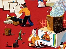 传统工艺——造纸