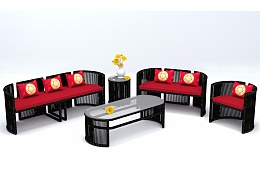 家具设计过程