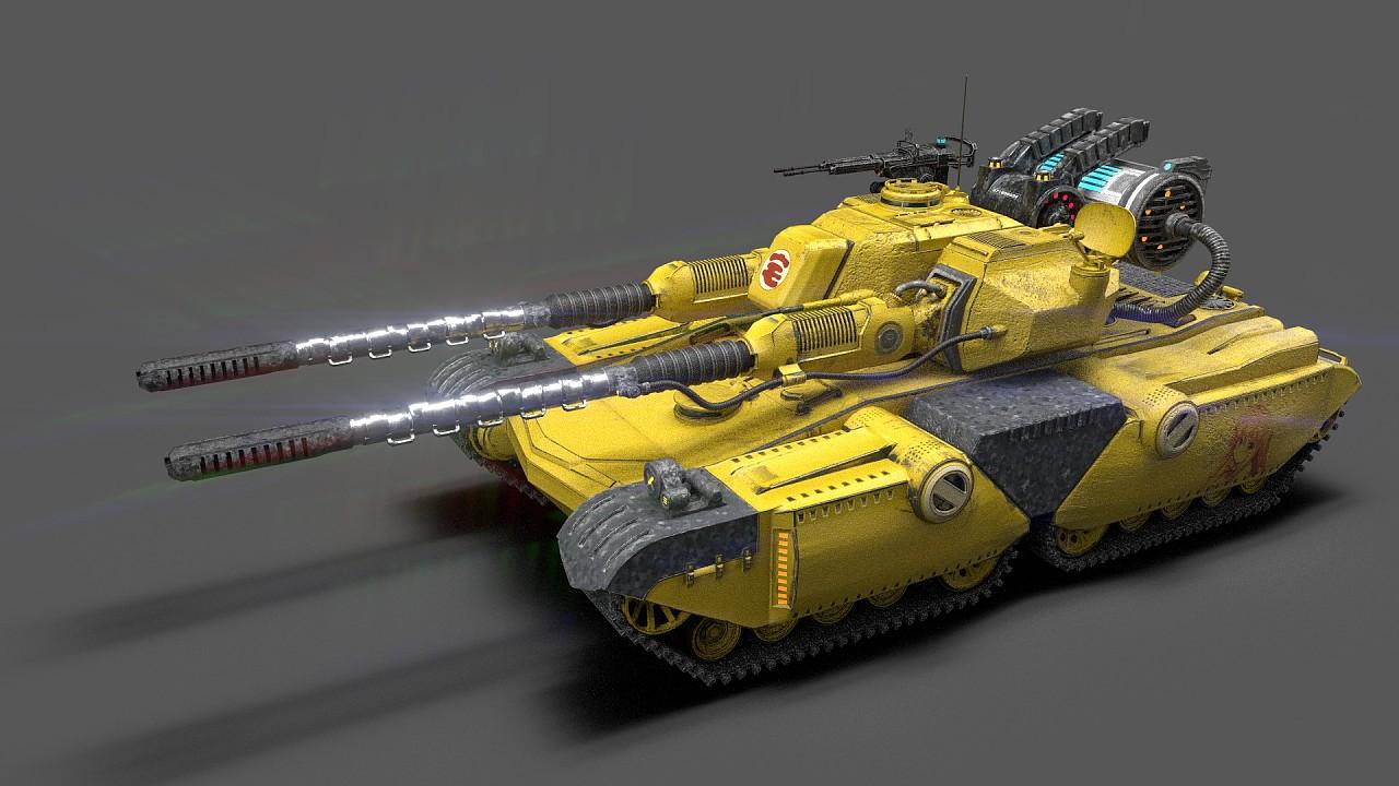 ...2713儿童益智拼装积木玩具科技时代变形战车天启坦克_阿里巴巴