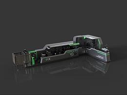 自动化大型机器设计——自动卷烟机