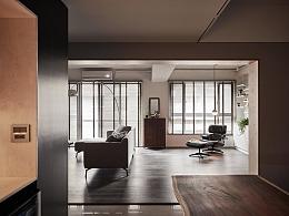 现代风格住宅设计